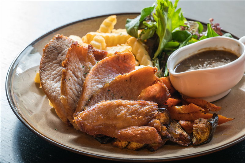 9-roasted-pork-with-chips