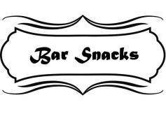 bar-snacke